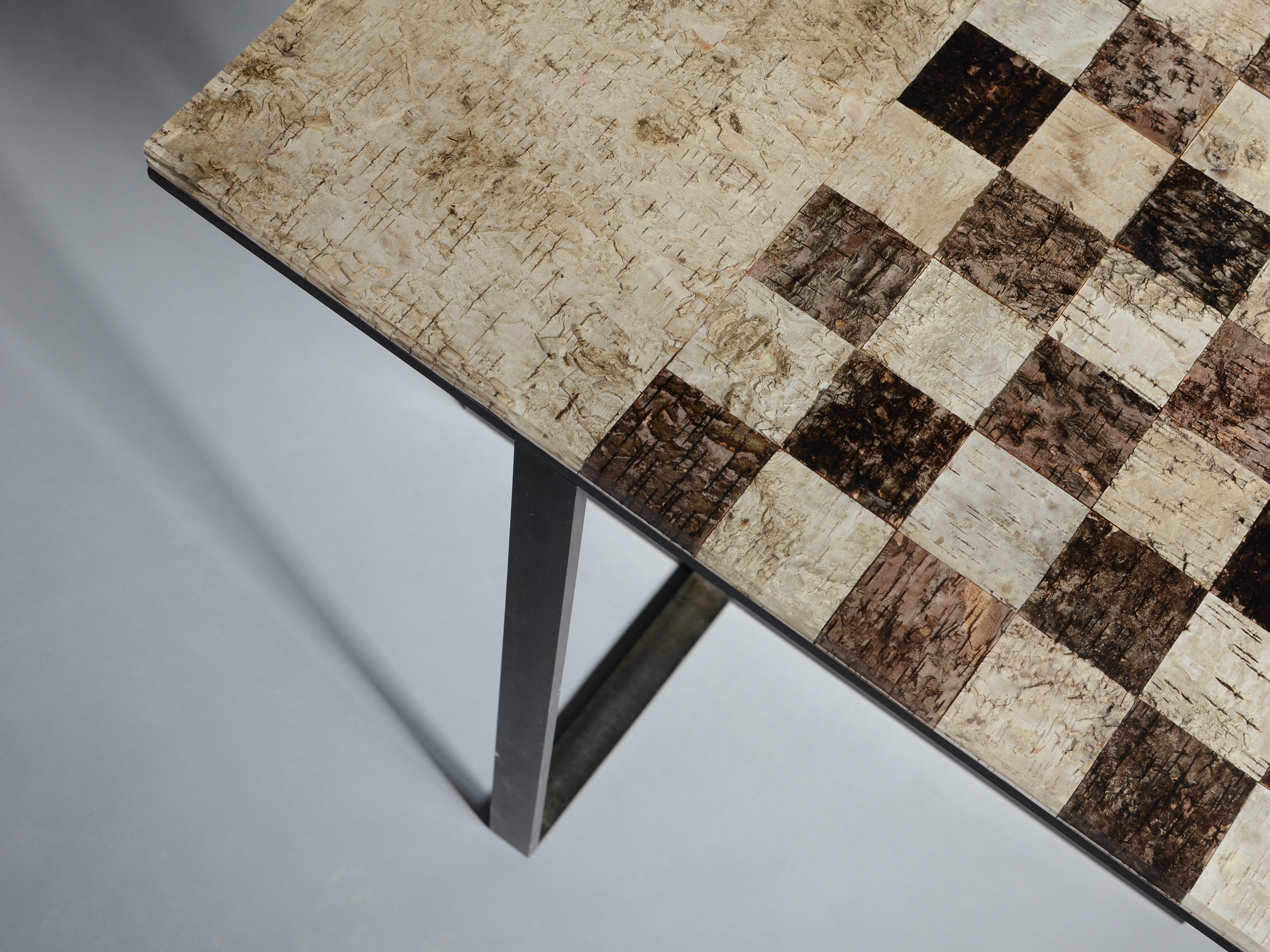 alcaro-Chess Side Table- part.1