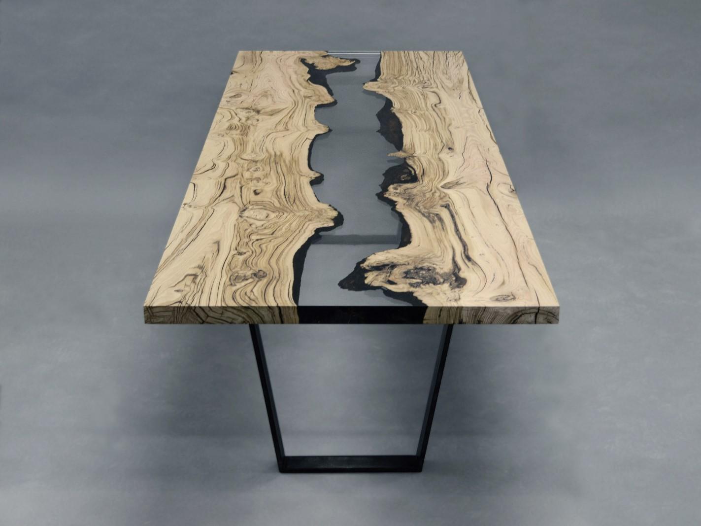 alcarol-Chestnut creek table 2