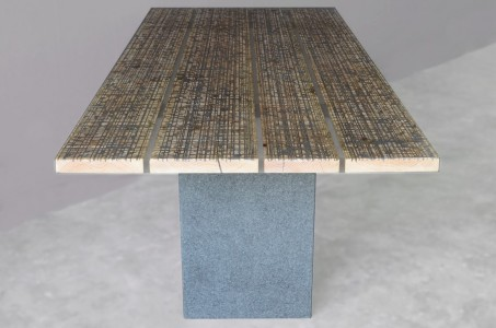 Marble Ways Table Stone Legs 10