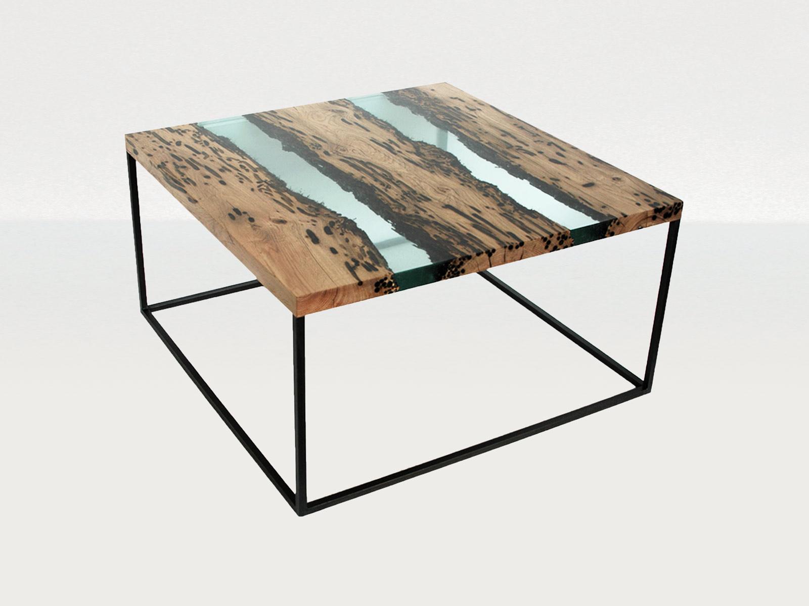 Jetty Coffee Table Bricola Collection Al